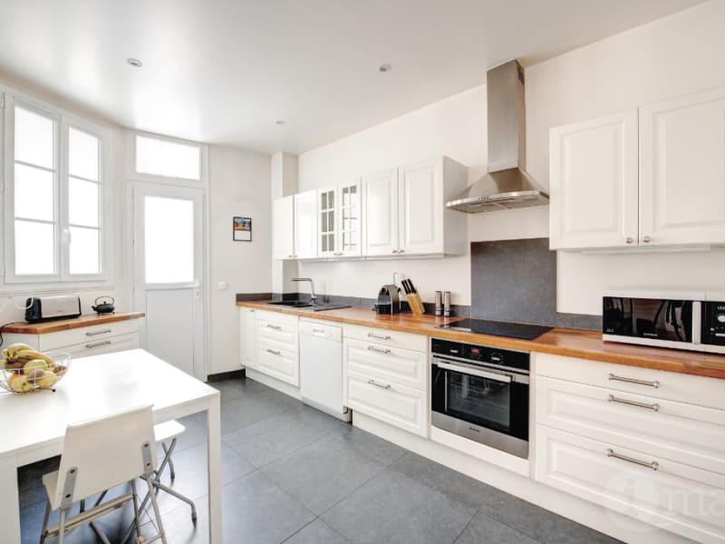 Sale apartment Courbevoie 825000€ - Picture 4