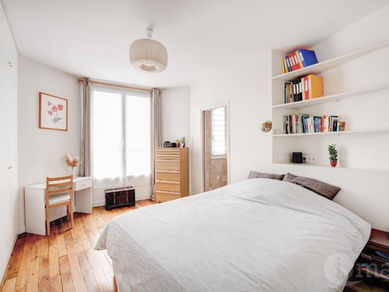 Sale apartment Courbevoie 825000€ - Picture 5