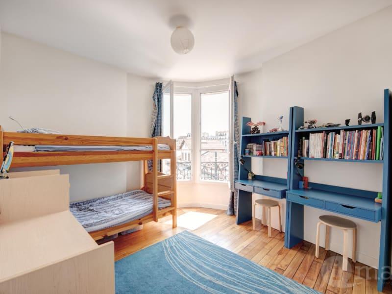 Sale apartment Courbevoie 825000€ - Picture 6