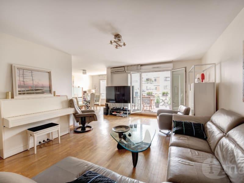 Sale apartment Courbevoie 1180000€ - Picture 3