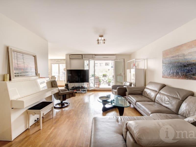 Sale apartment Courbevoie 1180000€ - Picture 4