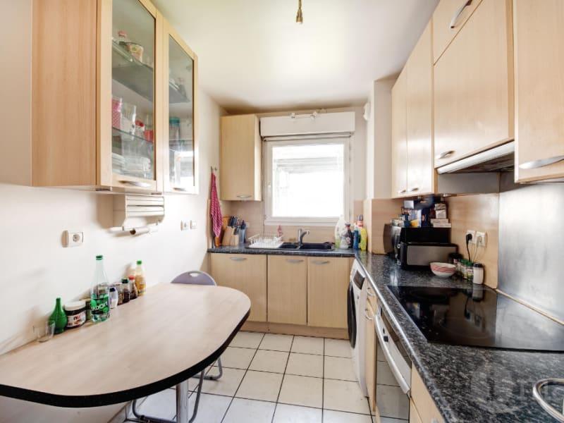 Sale apartment Courbevoie 1180000€ - Picture 5