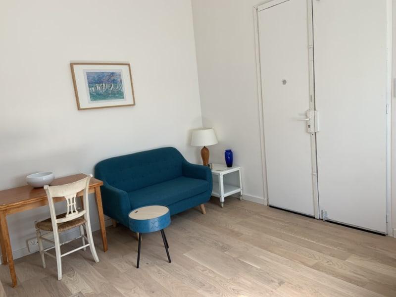 Rental apartment Asnieres sur seine 970€ CC - Picture 2
