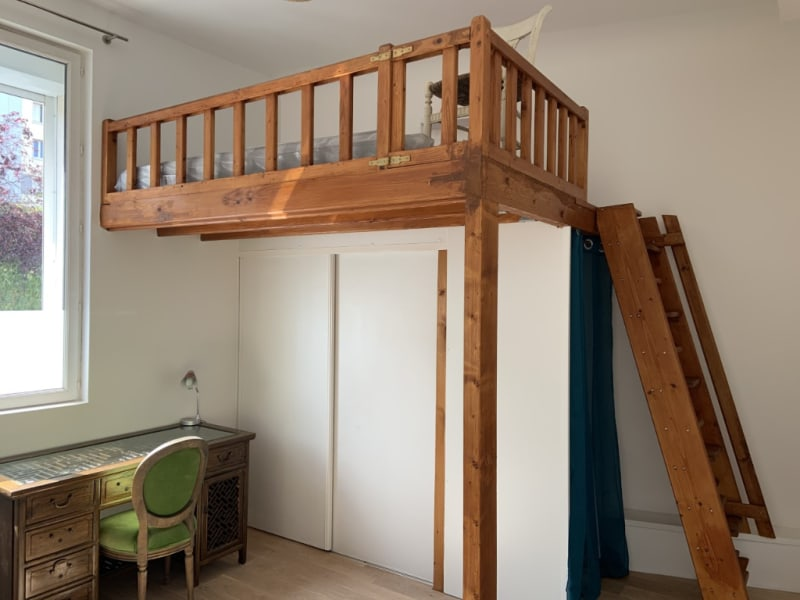 Rental apartment Asnieres sur seine 970€ CC - Picture 3