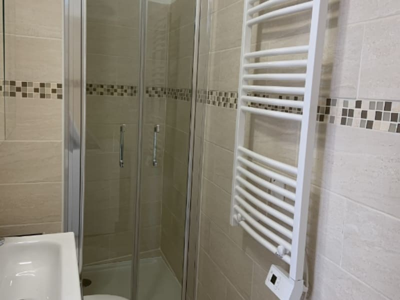 Rental apartment Asnieres sur seine 970€ CC - Picture 5