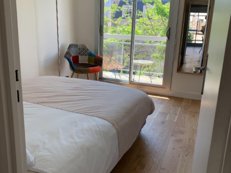 Rental apartment Courbevoie 1980€ CC - Picture 5