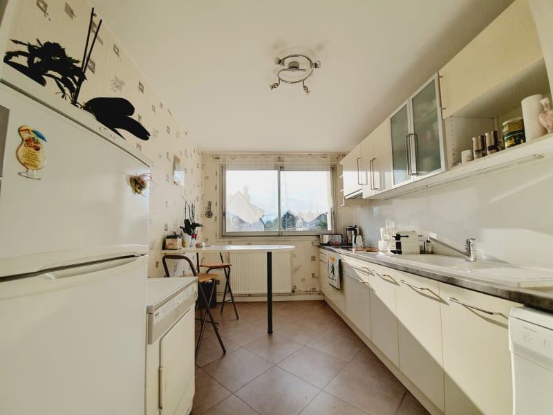 Sale apartment Gagny 168000€ - Picture 5