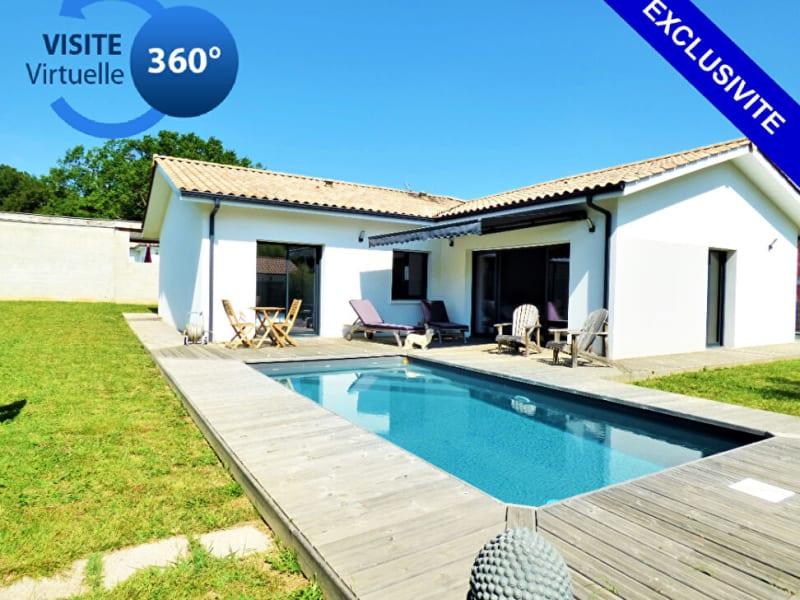 Vente maison / villa Montussan 370000€ - Photo 2