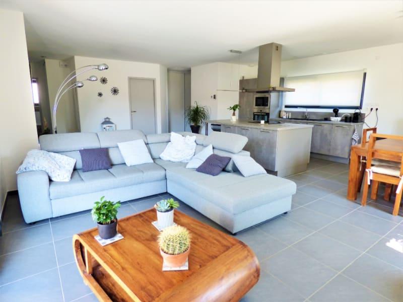 Vente maison / villa Montussan 370000€ - Photo 4
