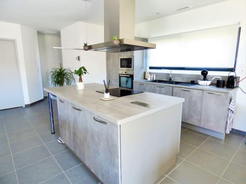 Vente maison / villa Montussan 370000€ - Photo 5