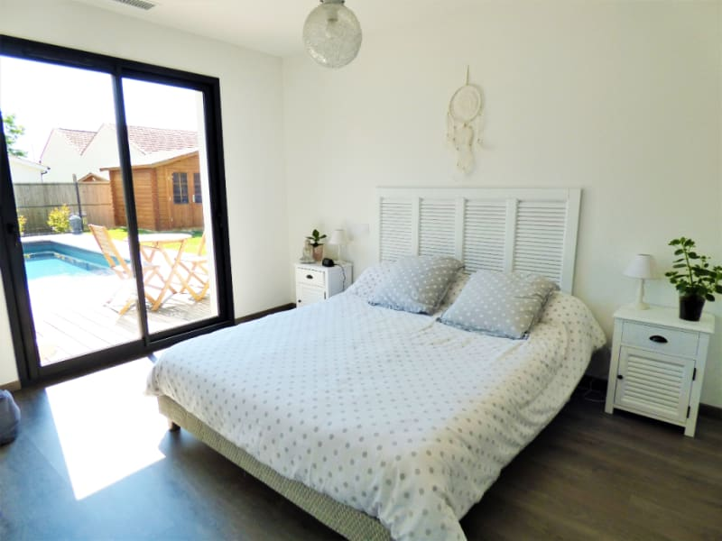 Vente maison / villa Montussan 370000€ - Photo 7