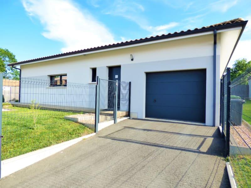 Vente maison / villa Montussan 370000€ - Photo 8