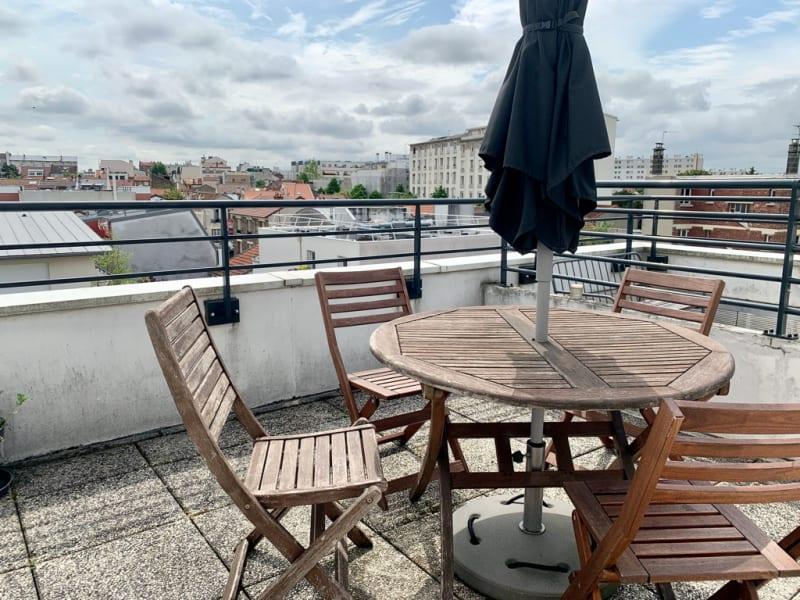 Sale apartment Montreuil 892000€ - Picture 1