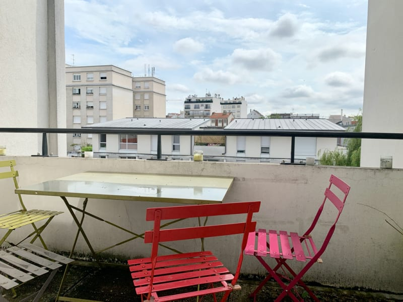 Sale apartment Montreuil 892000€ - Picture 2
