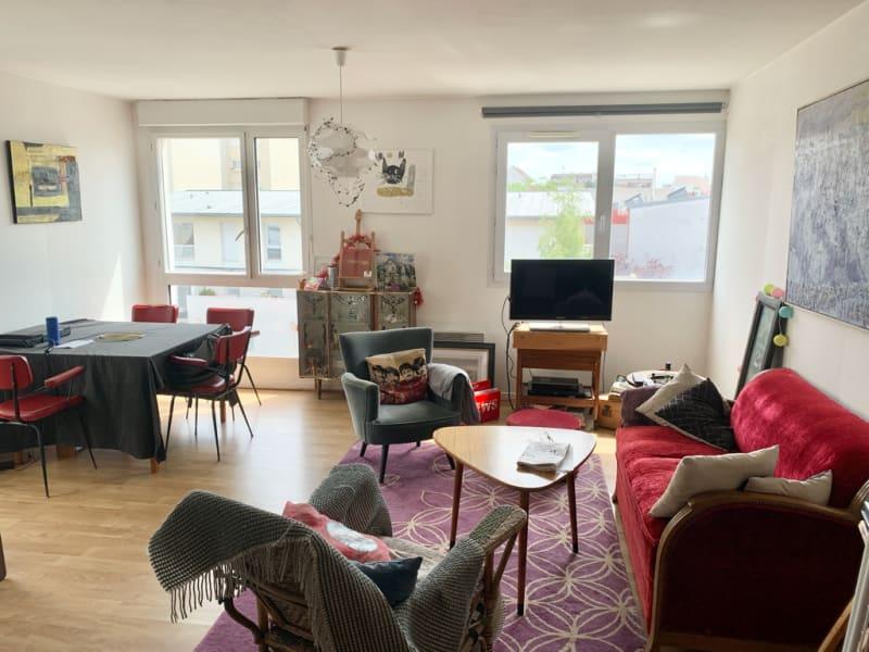 Sale apartment Montreuil 892000€ - Picture 3