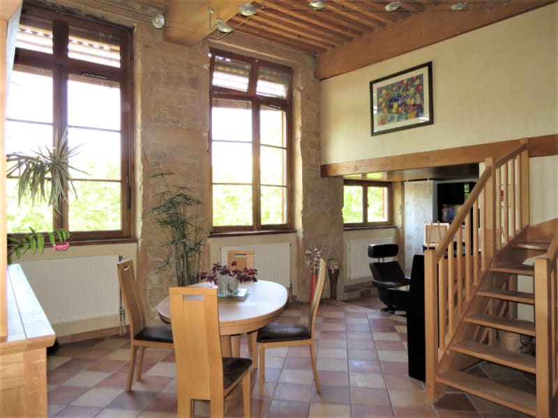 Vente appartement Lyon 4ème 610000€ - Photo 1