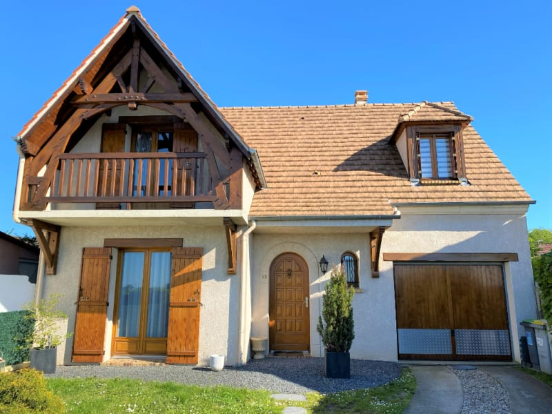 Sale house / villa Vigneux sur seine 379900€ - Picture 1