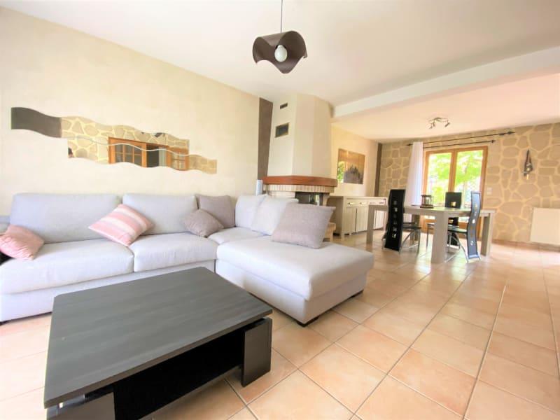 Sale house / villa Vigneux sur seine 379900€ - Picture 2