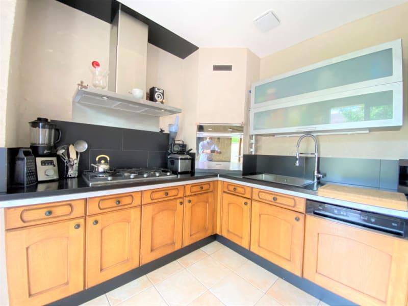 Sale house / villa Vigneux sur seine 379900€ - Picture 5