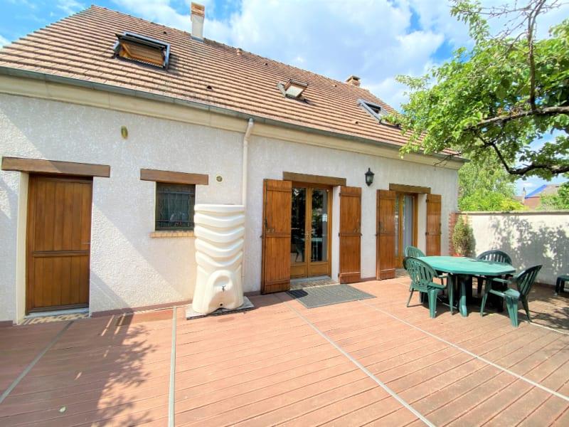 Sale house / villa Vigneux sur seine 379900€ - Picture 12