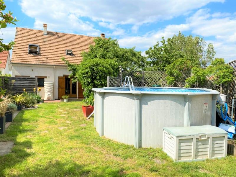 Sale house / villa Vigneux sur seine 379900€ - Picture 14