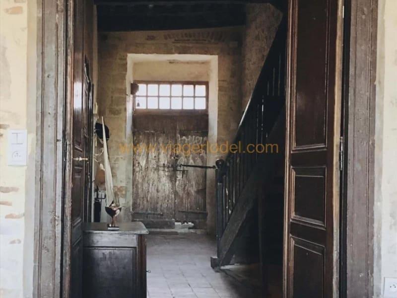 casa Lauzerte 35000€ - Fotografia 8