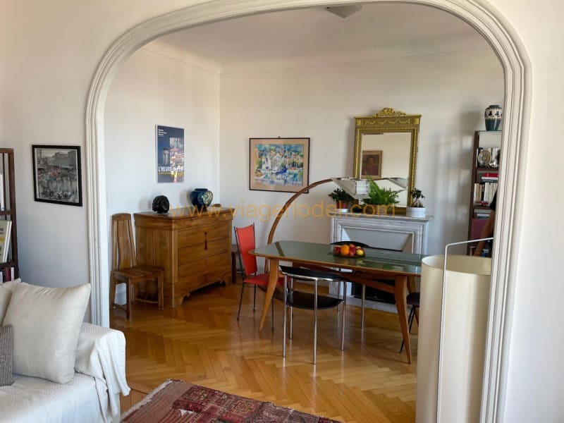 Viager appartement Nice 135000€ - Photo 6