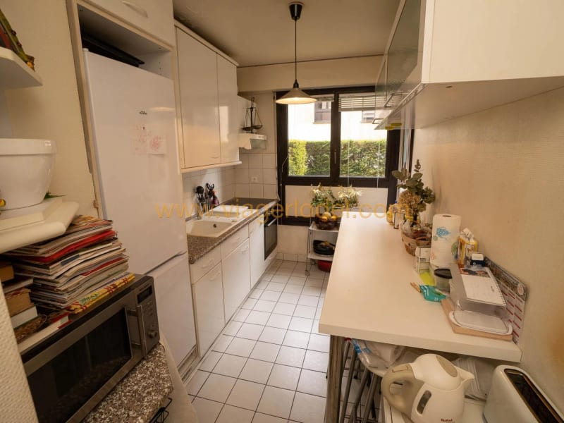 Life annuity apartment Versailles 85000€ - Picture 3