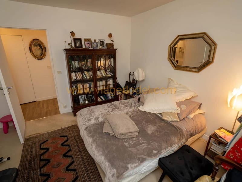 Life annuity apartment Versailles 85000€ - Picture 5