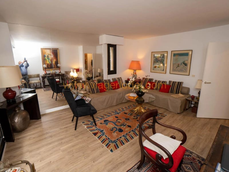 Life annuity apartment Versailles 85000€ - Picture 2