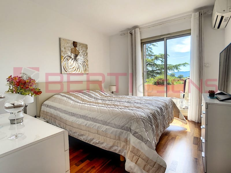 Verkauf wohnung Mandelieu la napoule 429000€ - Fotografie 9
