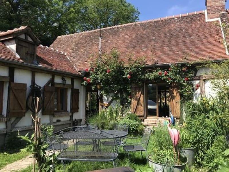 Sale house / villa St just en chaussee 163000€ - Picture 1
