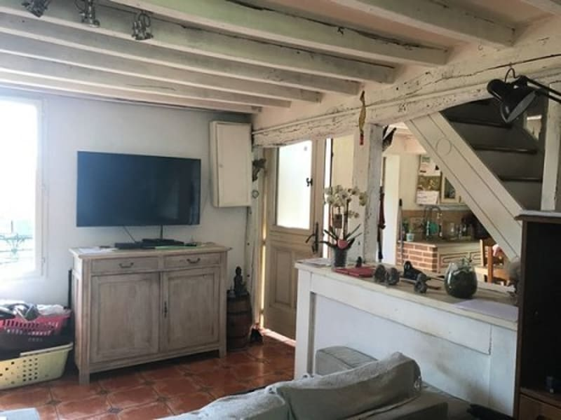 Sale house / villa St just en chaussee 163000€ - Picture 2