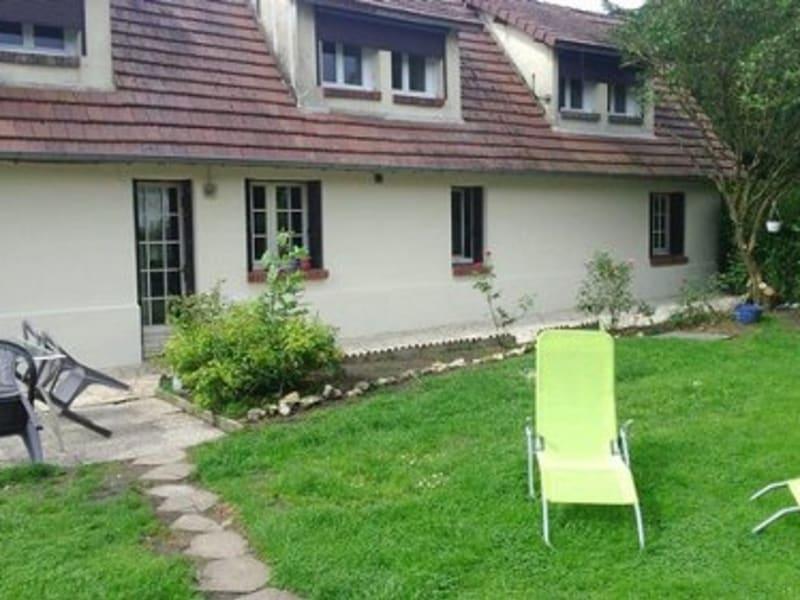 Sale house / villa Aumale 138500€ - Picture 1