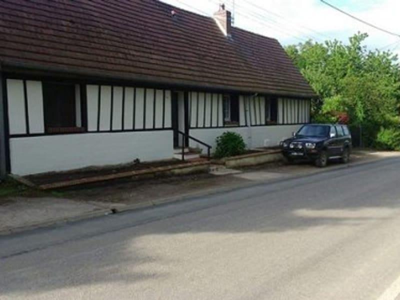 Sale house / villa Aumale 138500€ - Picture 5