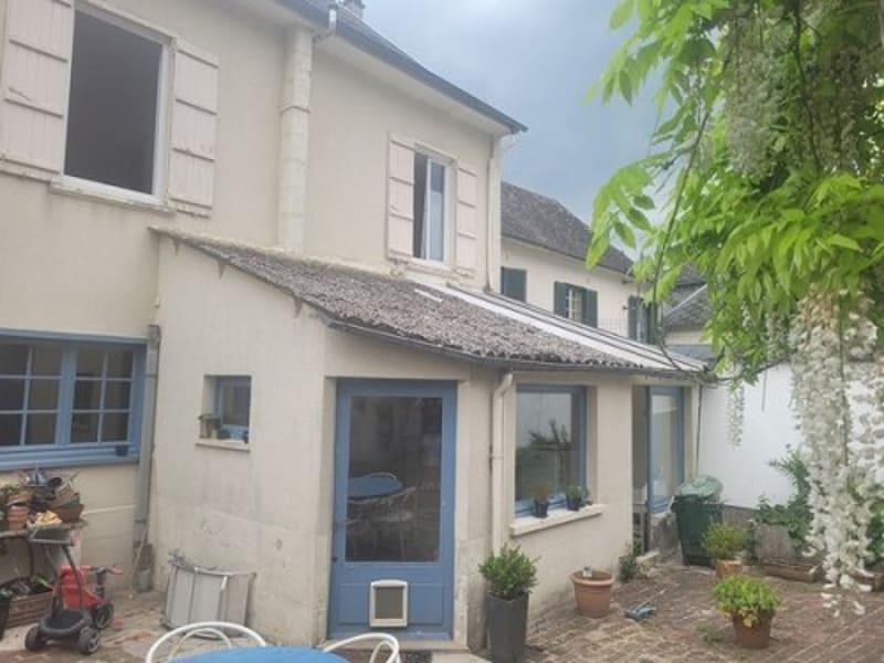 Sale house / villa Beaucamps le vieux 157000€ - Picture 1