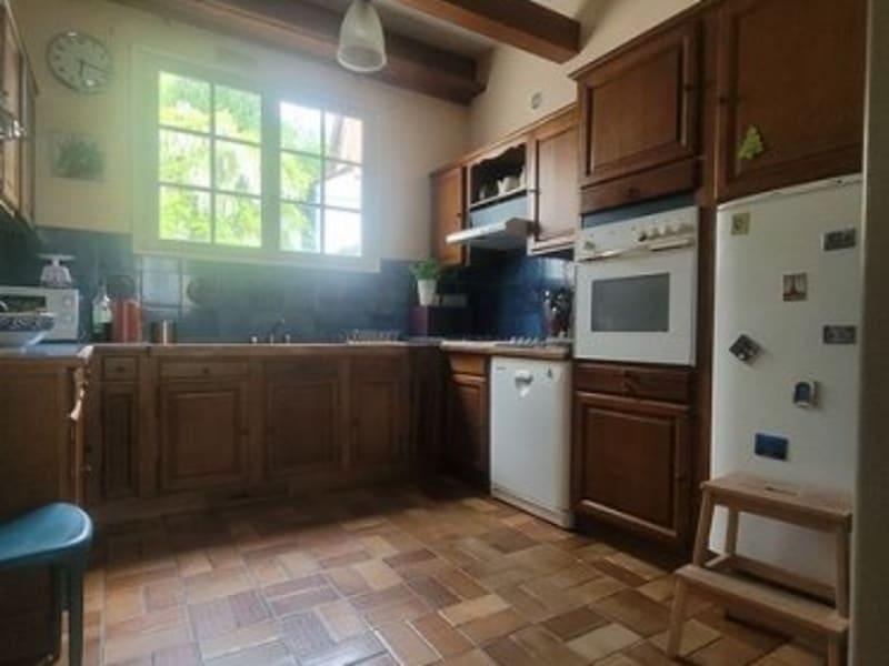 Sale house / villa Beaucamps le vieux 157000€ - Picture 2