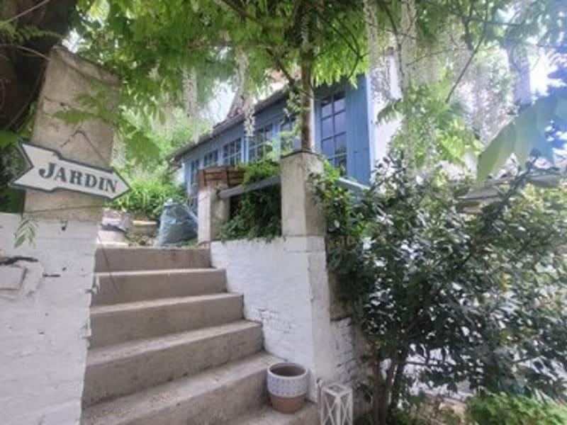 Sale house / villa Beaucamps le vieux 157000€ - Picture 5