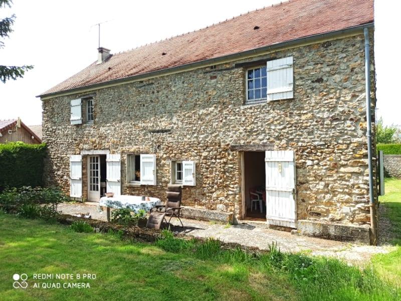 Sale house / villa Le tertre saint denis 360000€ - Picture 2