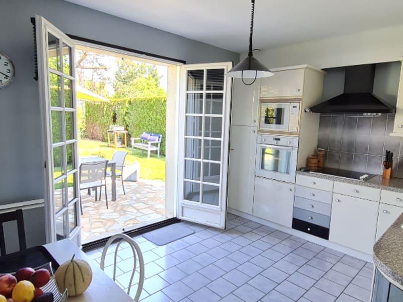 Vente maison / villa Osny 485000€ - Photo 4
