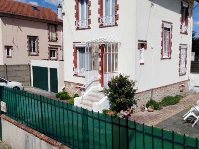 Sale house / villa Sannois 410000€ - Picture 1