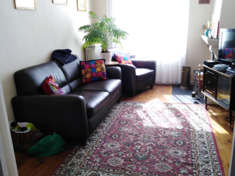 Sale house / villa Sannois 410000€ - Picture 2