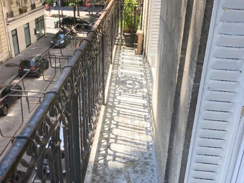 Vente de prestige appartement Paris 15ème 645000€ - Photo 2
