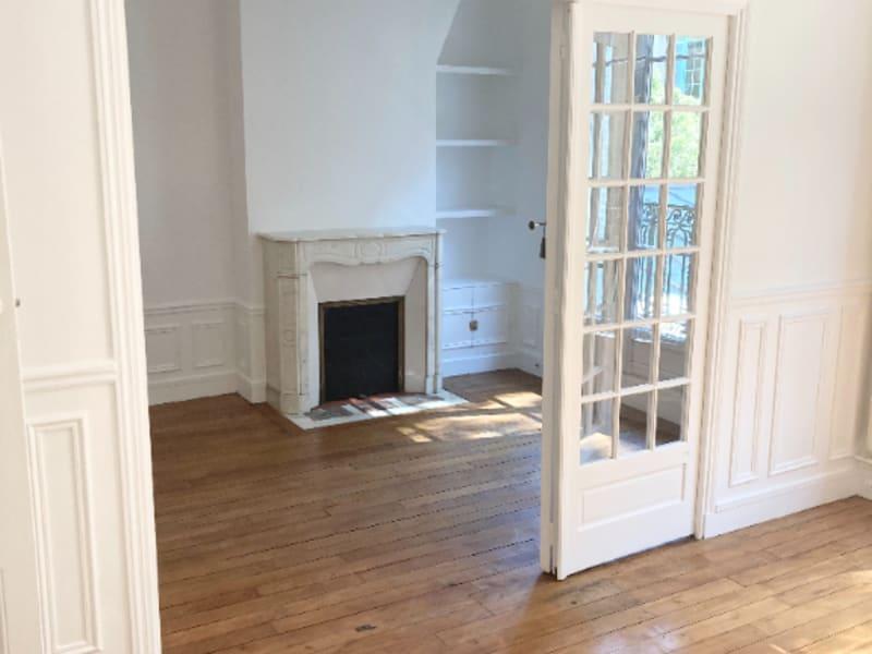 Vente de prestige appartement Paris 15ème 645000€ - Photo 3