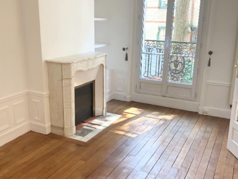 Vente de prestige appartement Paris 15ème 645000€ - Photo 5