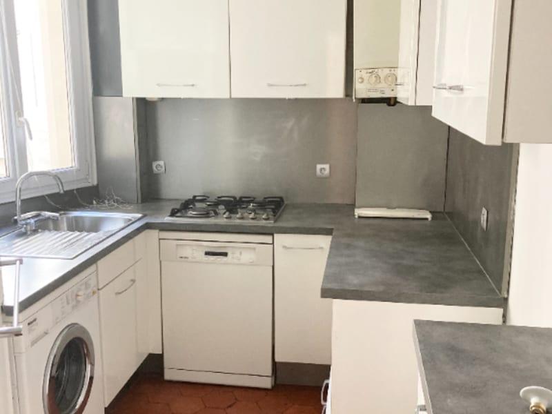 Vente de prestige appartement Paris 15ème 645000€ - Photo 6