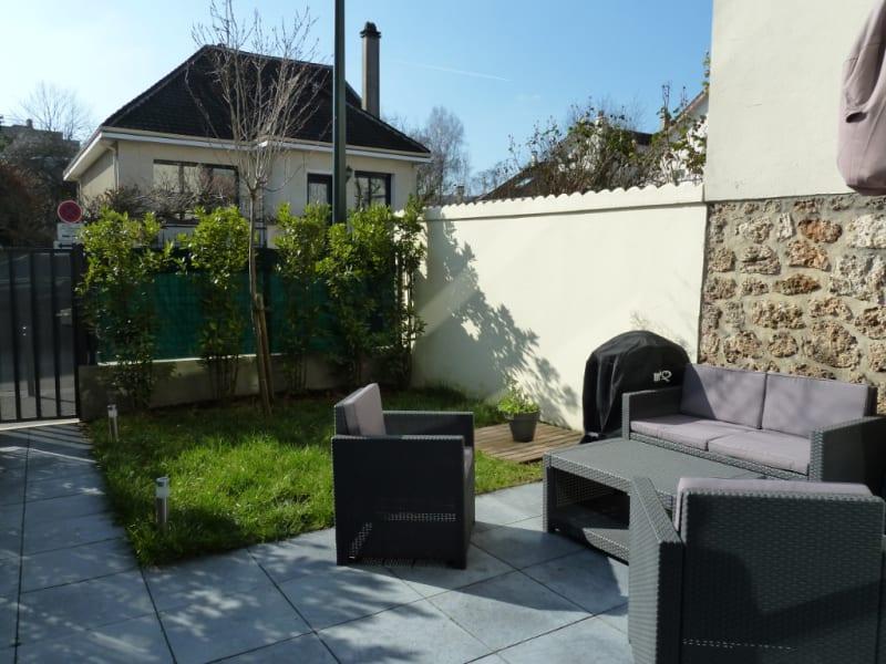Sale apartment Garches 380000€ - Picture 1