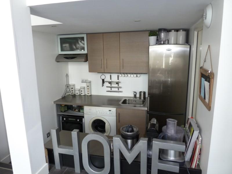 Sale apartment Garches 380000€ - Picture 3