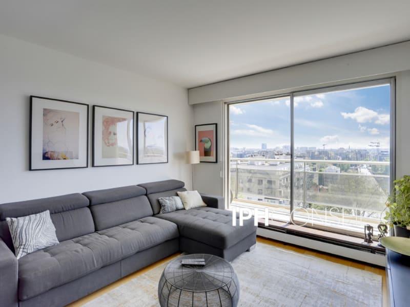 Sale apartment Courbevoie 530000€ - Picture 4