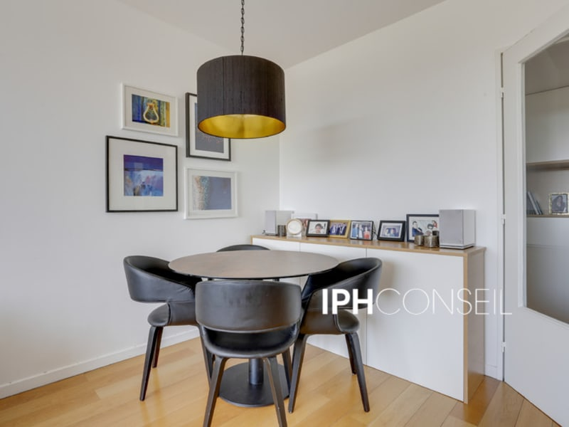 Sale apartment Courbevoie 530000€ - Picture 5